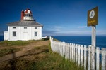 Cape Spear Summer, St. Johns, Newfoundland