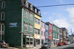 Downtown 3, St. Johns, Newfoundland