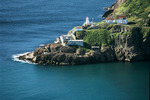 Fort Amherst, St. Johns, Newfoundland