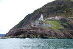 Fort Amherst 2, St. Johns, Newfoundland