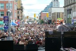 Kitchener Blues Festival , Kitchener, Ontario