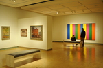 Beaverbrook Art Gallery, Fredericton, New Brunswick