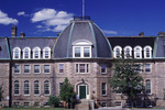 Old Arts Building, University of New Brunswick, Fredericton, New Brunswick