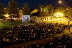 Under the Stars Film Series, Fredericton, New Brunswick