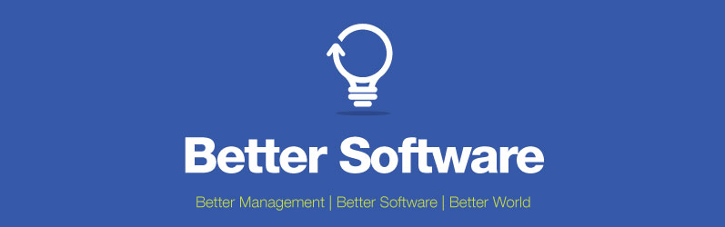 Better Software 2013