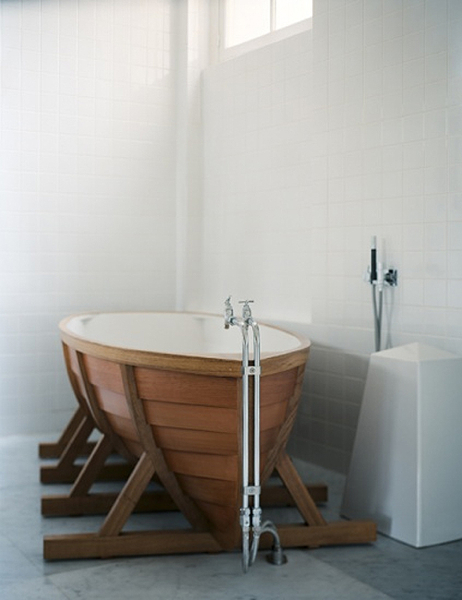 Boat Tub