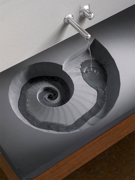 Nautilus Sink