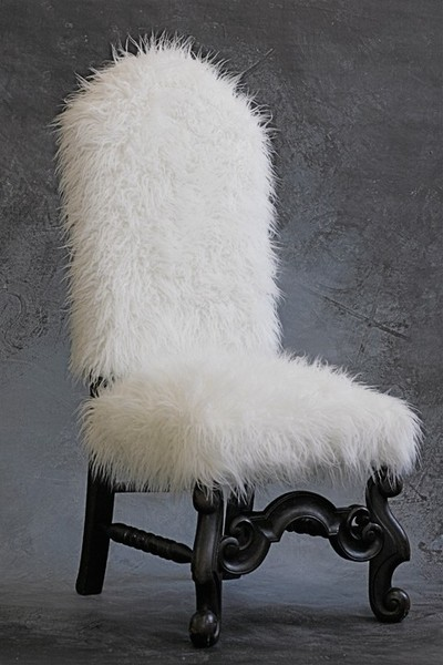 Hairy Chair
