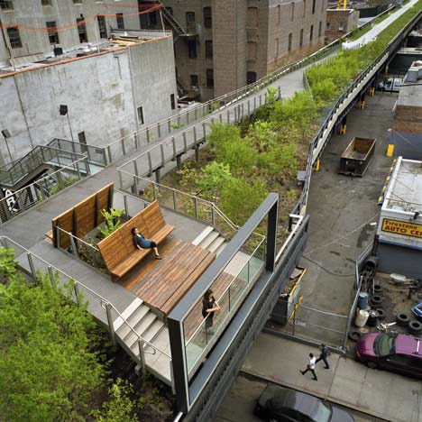 Highline Respite