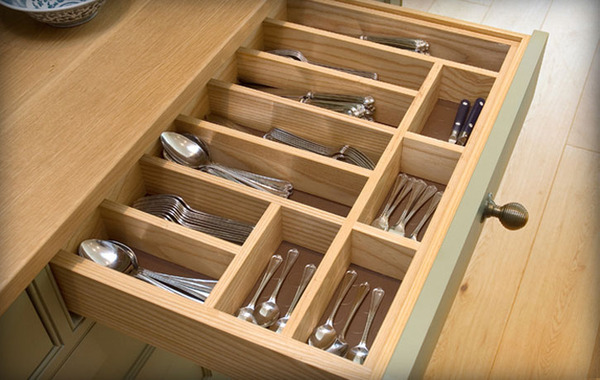 Well Organized Drawer