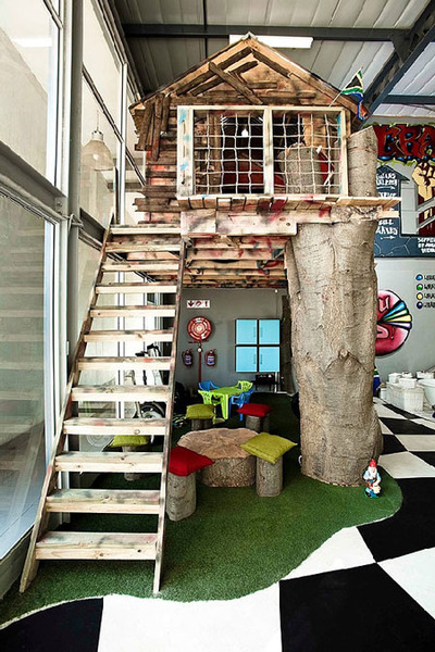 Tagged: treehouse | Canty Shanty