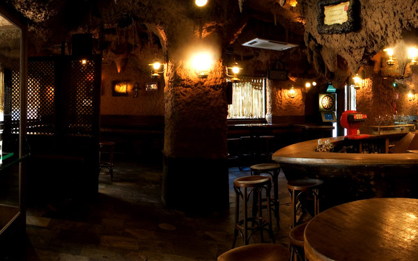 Cave Bar
