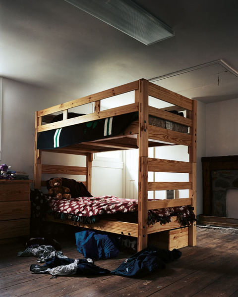 Bare Bunks