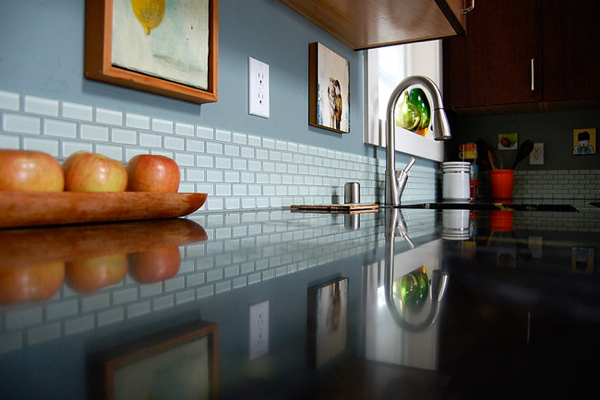 Reflected Tiles