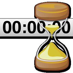 Menubar Countdown icon