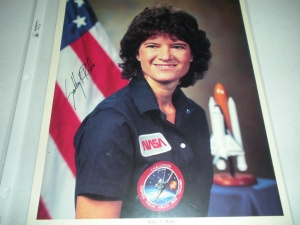 Sally Ride S/P
