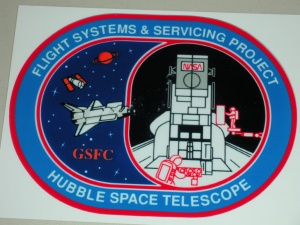 STS-82 Package