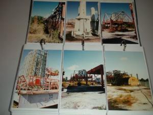 Apollo Bone Yard Pictures