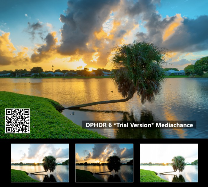 Dynamic HDR Photo - Example 2