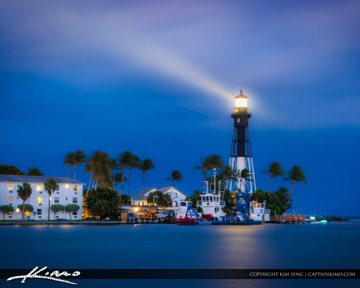 Hillsboro Inlet Lighthouse