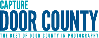Capture Door County