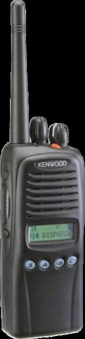 Kenwood TK-2180/3180