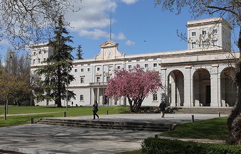 The Best Universities In Spain-