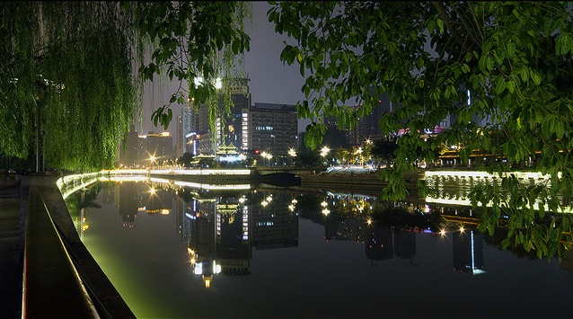 Case Study: Working in Chengdu, China