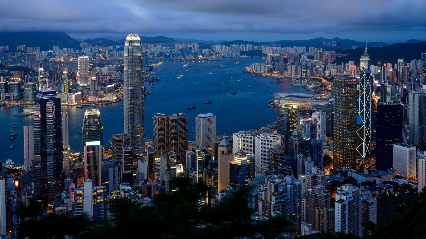 Case Study: Getting a Journalism Job in Hong Kong