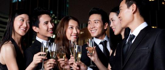 Case Study: Dating Coach David Tian, the Asian Rake