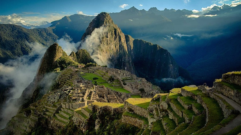 How to Become An International Entrepreneur In Peru