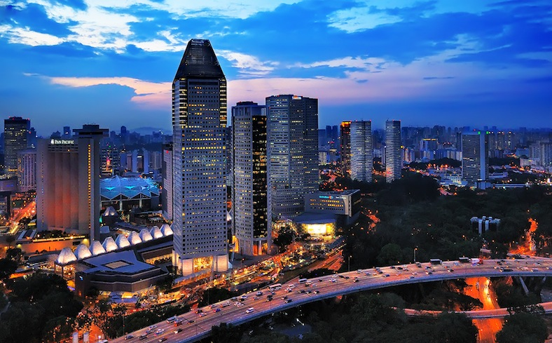 Startup Careers in Singapore