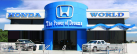 Honda World Downey Downey - Auto Repair, Car Dealer