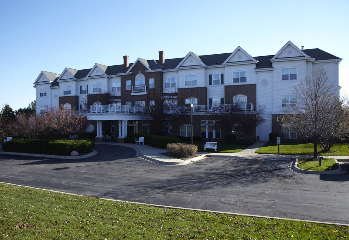 Brighton Gardens Of St Charles Assisted Living
