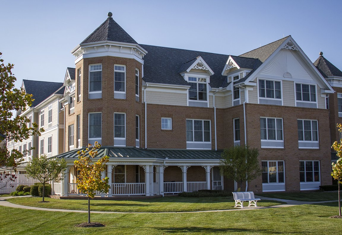 local assisted living facilities in michigan