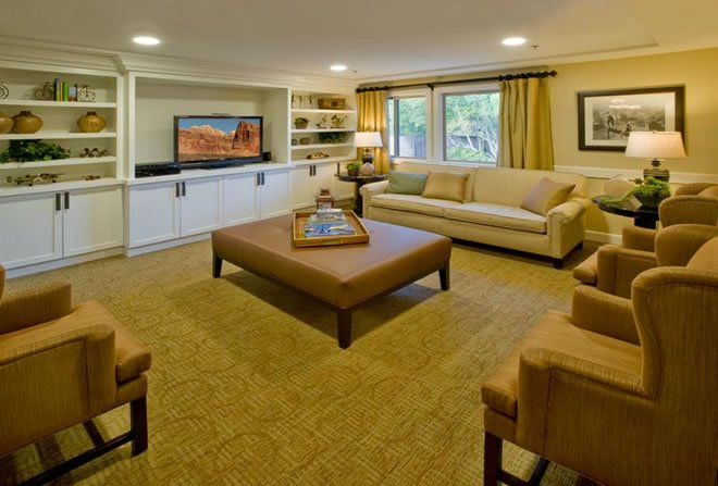 Atria Sunnyvale - Photo 4 of 8