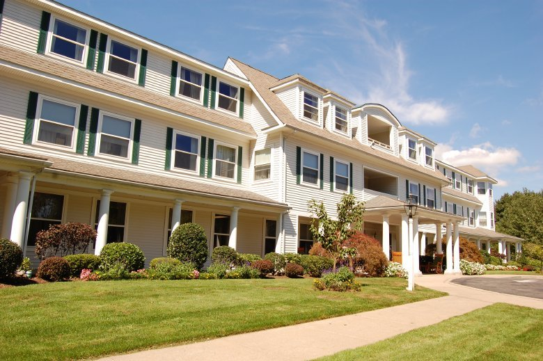Brighton Gardens Of Stamford Assisted Living