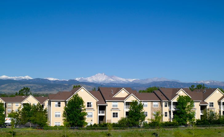 Atria Longmont - Photo 1 of 8