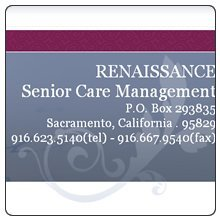 Renaissance Senior Care Management - Photo 0 of 1