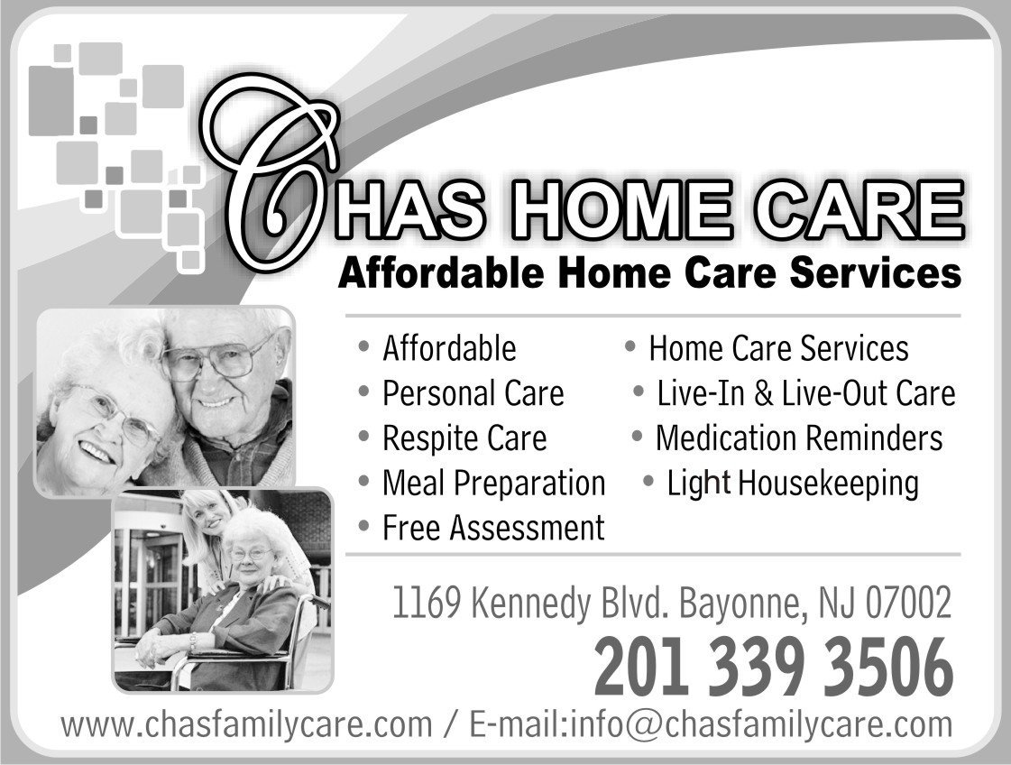 Chas Home Care - Photo 0 of 1