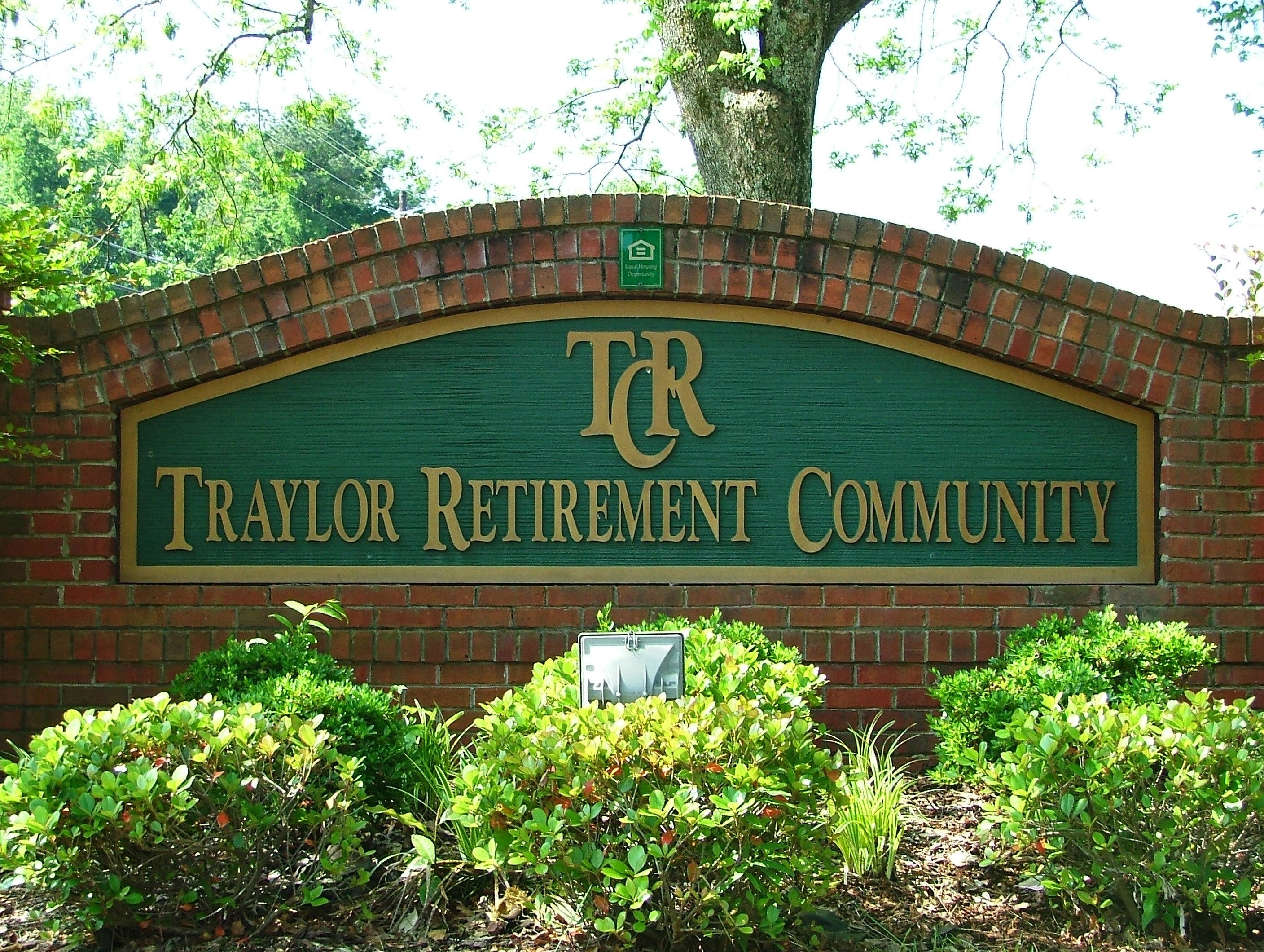 Traylor Retirement Community - Photo 0 of 1
