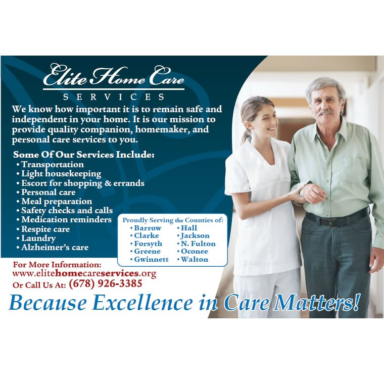 Elite Home Care Services - Photo 1 of 8