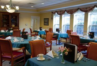 Brighton Gardens Of West Orange Assisted Living