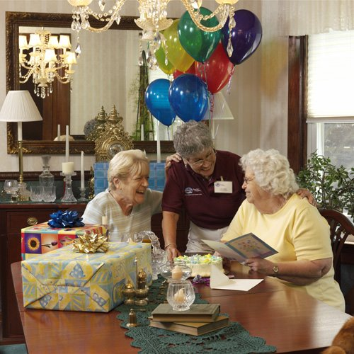 Comfort Keepers of the North Shore - Photo 3 of 9
