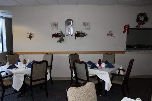 Pueblo Norte Senior Living Community - Photo 1 of 2