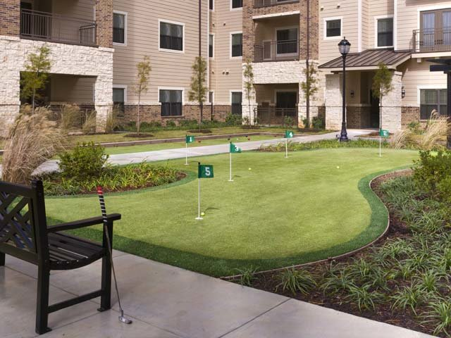 The Solana at Cinco Ranch - Photo 4 of 8