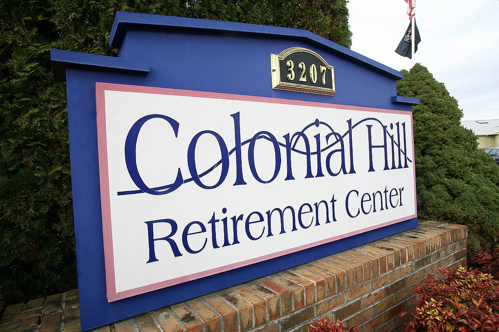 Colonial Hill Retirement Center - Photo 0 of 1