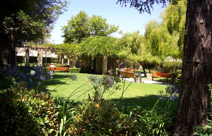 Santa maria terrace assisted living for Terrace senior living