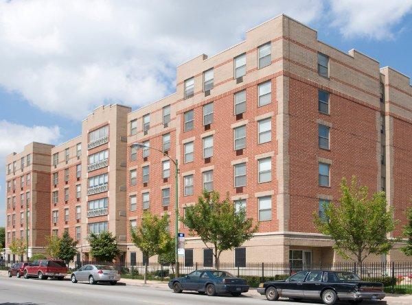 Washington Heights Nursing Home Chicago Il