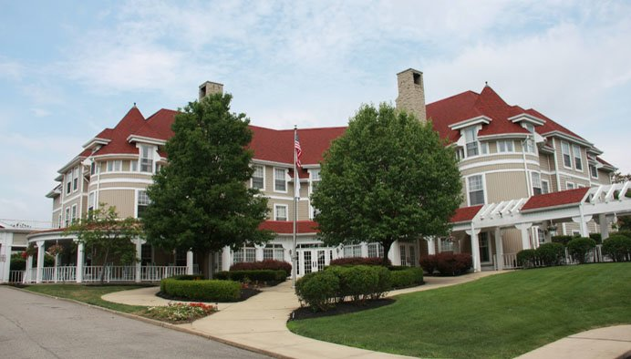 local assisted living facilities in pennsylvania